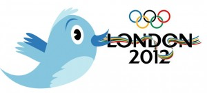 Twitter to cover Olympics 2012