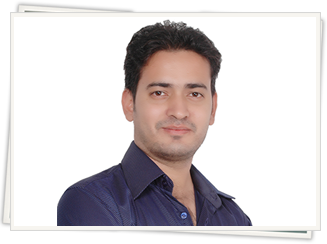 Director Romit Malhotra
