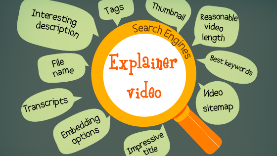 SEO Video Tips and Techniques